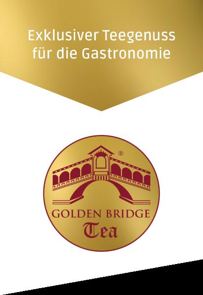 exklusiver teegenuss golden bridge