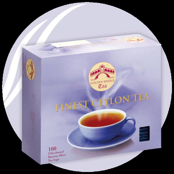 finset ceylon tea