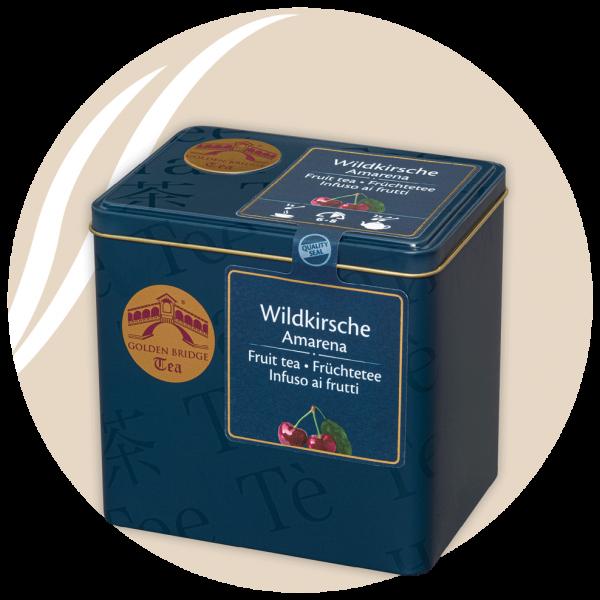 Wildkirsche Tee