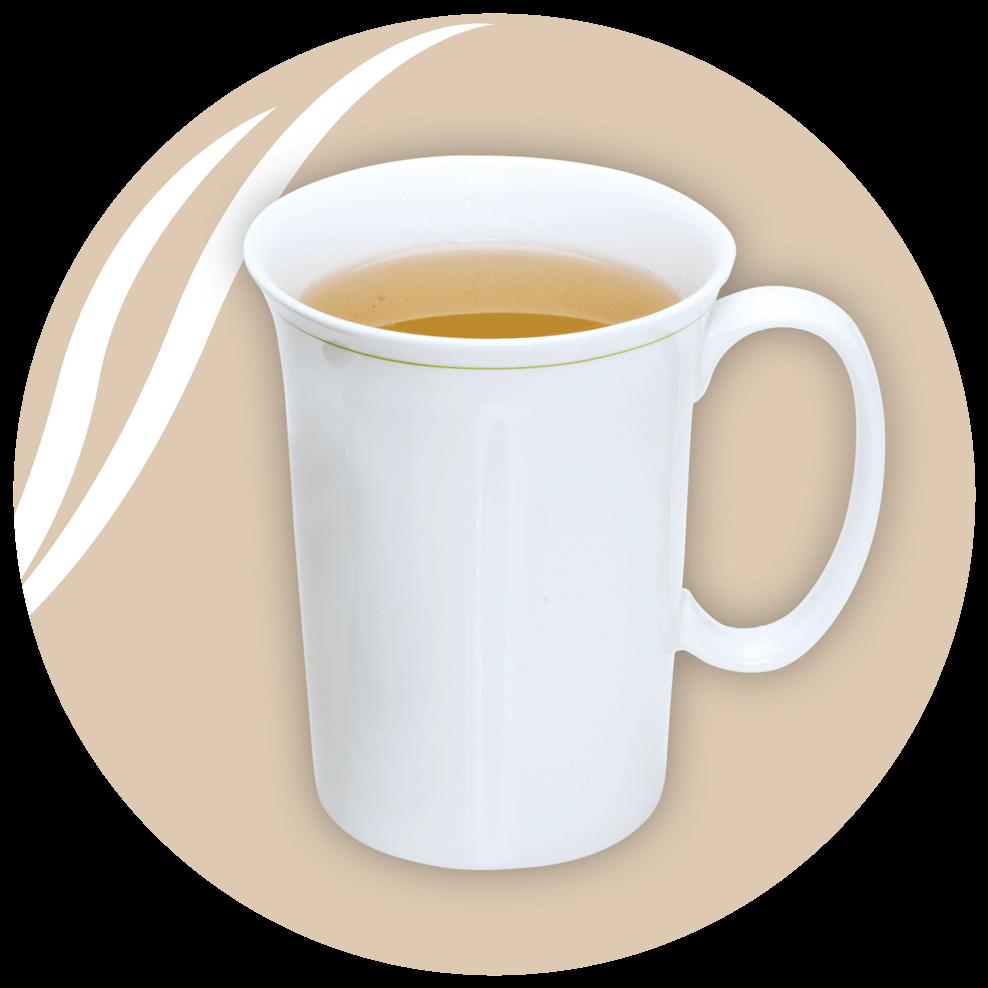 Tasse Golden Bridge Tea