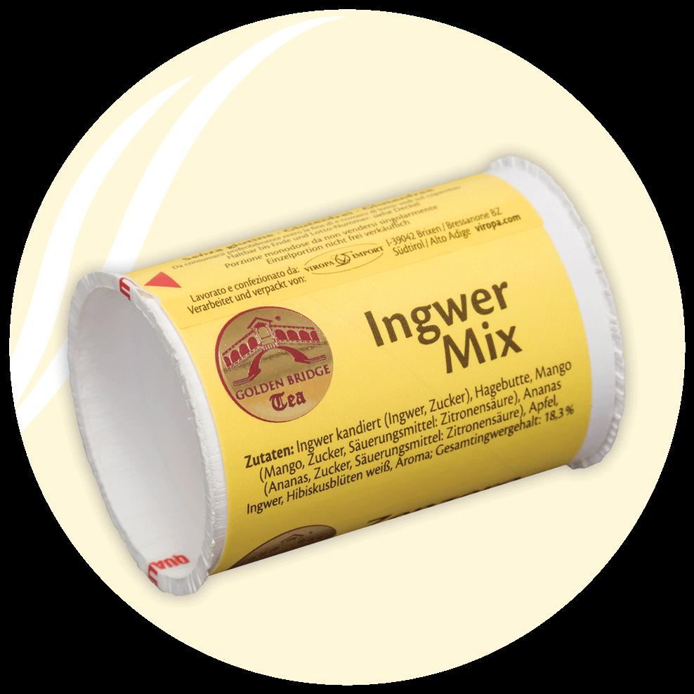 ingwer mix