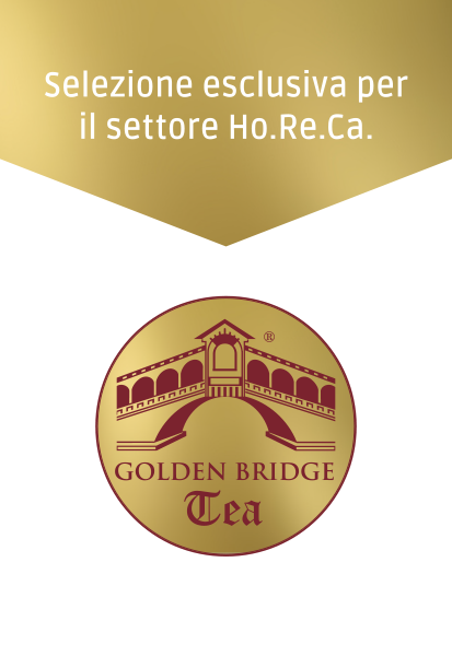 golden bridge tea