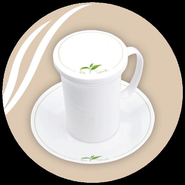 teetasse Teatime