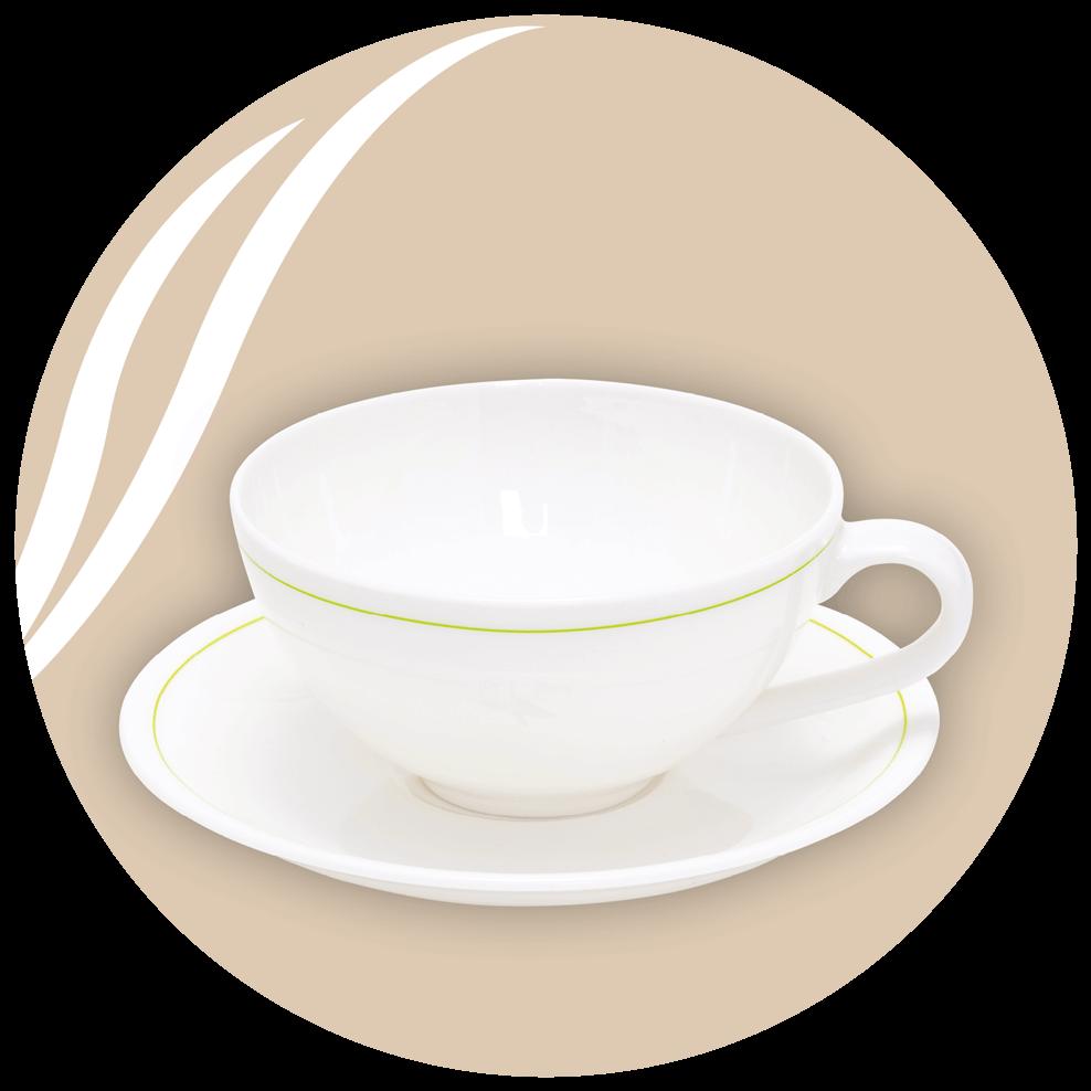 tazza per il tè