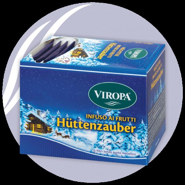 Viropa Hüttenzauber