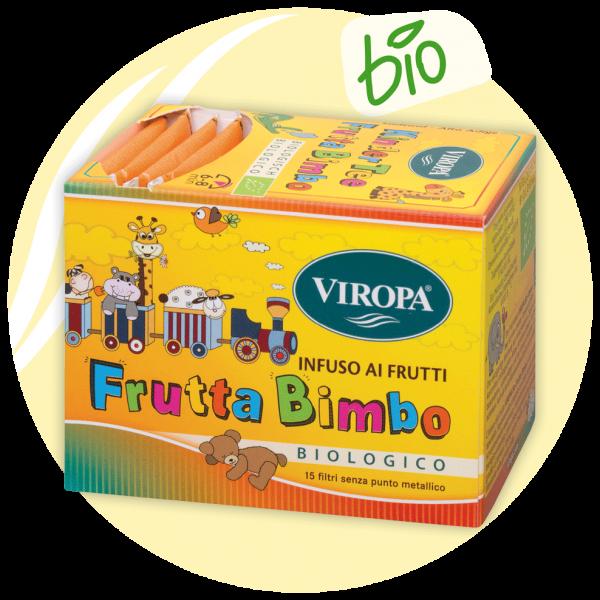 Viropa frutta bimbo