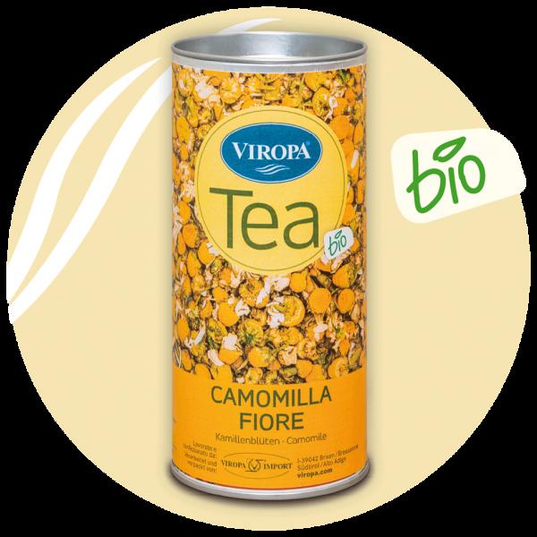 viropa tè aperto